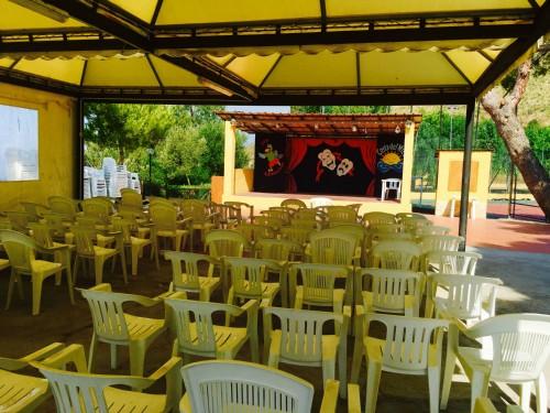Spettacoli e Cabaret in Villaggio dei Bambini