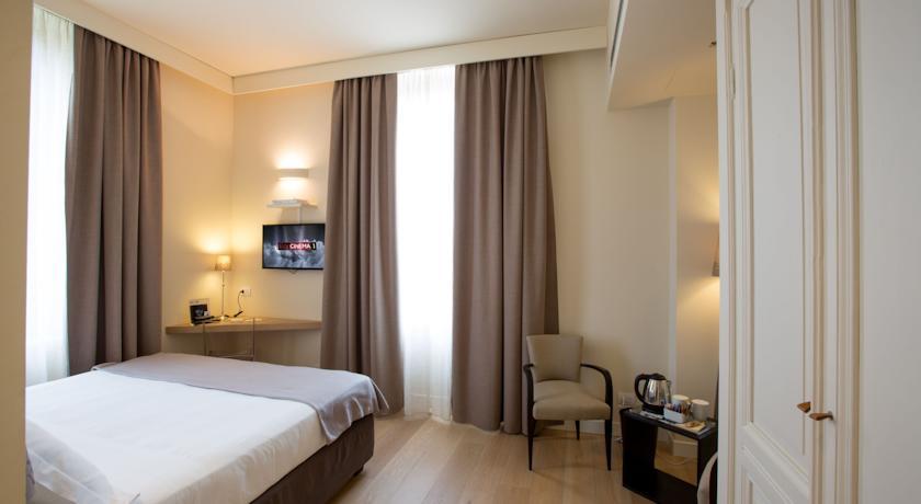 Hotel 4 stelle a Teramo per weekend romantici