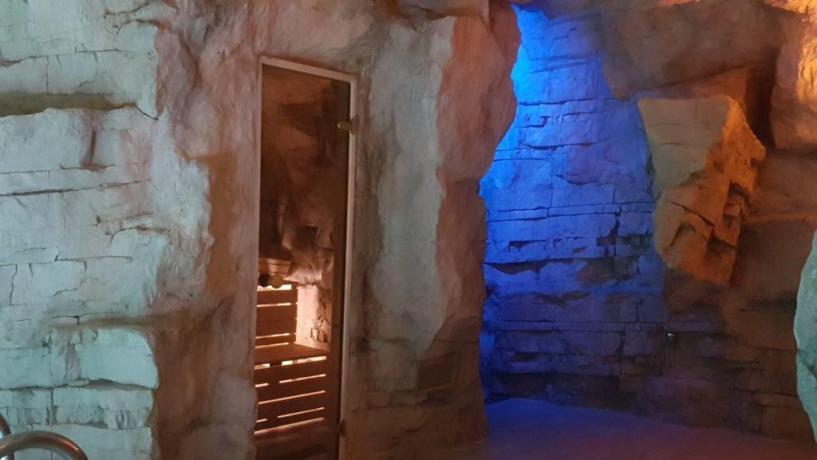 Hotel Maria vicino Avellino con Sauna