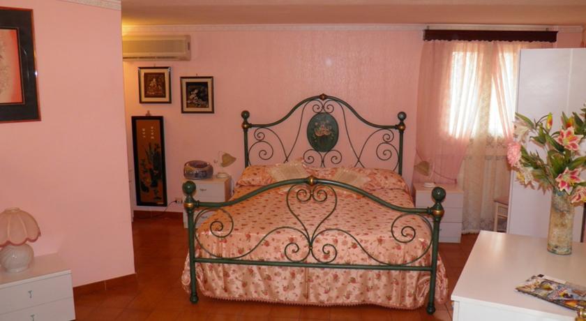Camere dotate di ogni comfort vicino Catania