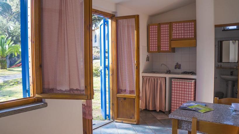 Camere ed Appartamenti 'Family', vicino mare del Circeo