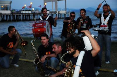 Musica per le strade, festival blues