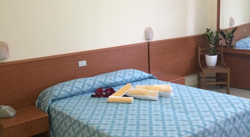 Camere sulla Spiaggia di Giulianova in Abruzzo