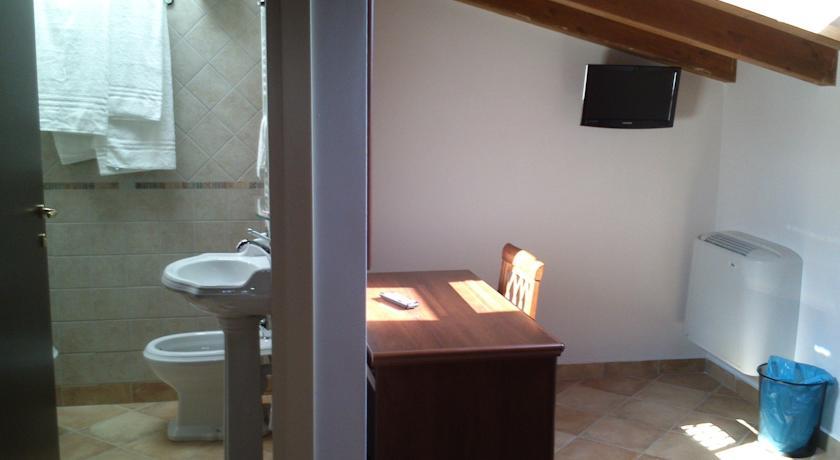 Ampie Camere in Country House Alba Adriatica