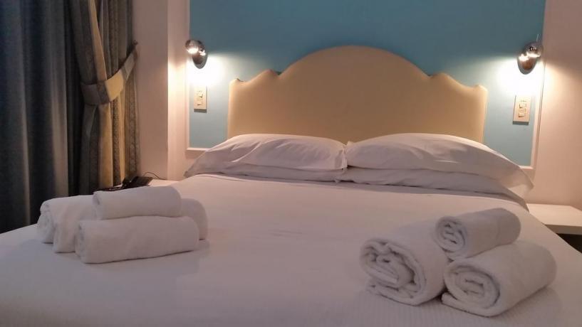 Camera in Hotel a Roma