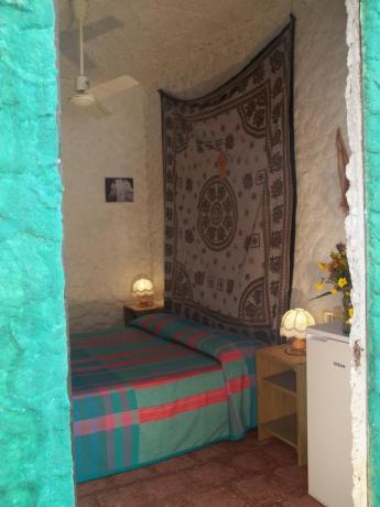 Relax in camera matrimoniale Villaggio in Sicilia