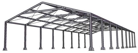 casa prefabbricata in acciaio dimensioni su misura