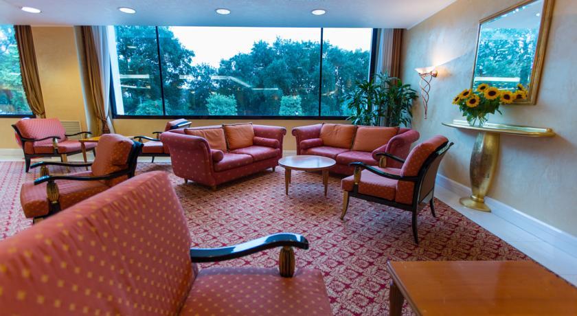 Sala Relax hotel e ristorante a Pomezia
