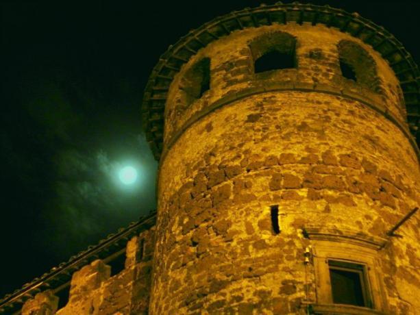 Castello Orsini a Vasanello