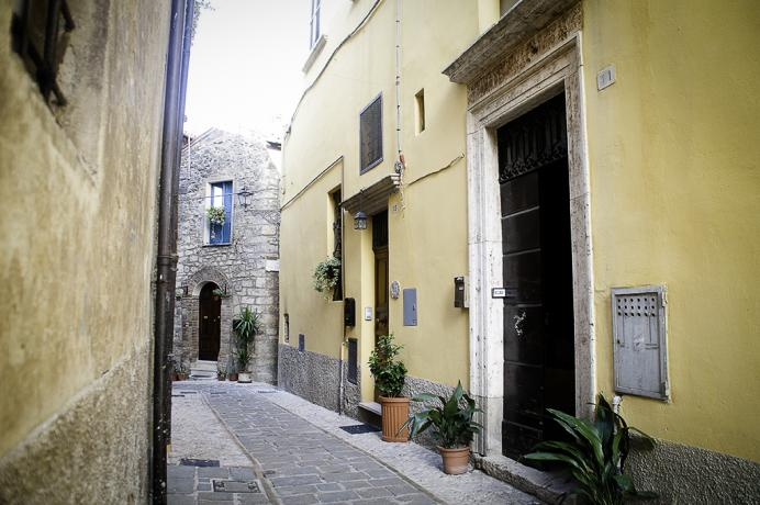 B&B in Via Colonna ad Acquasparta