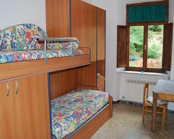 Appartamenti rustici con 1 o 2 camere