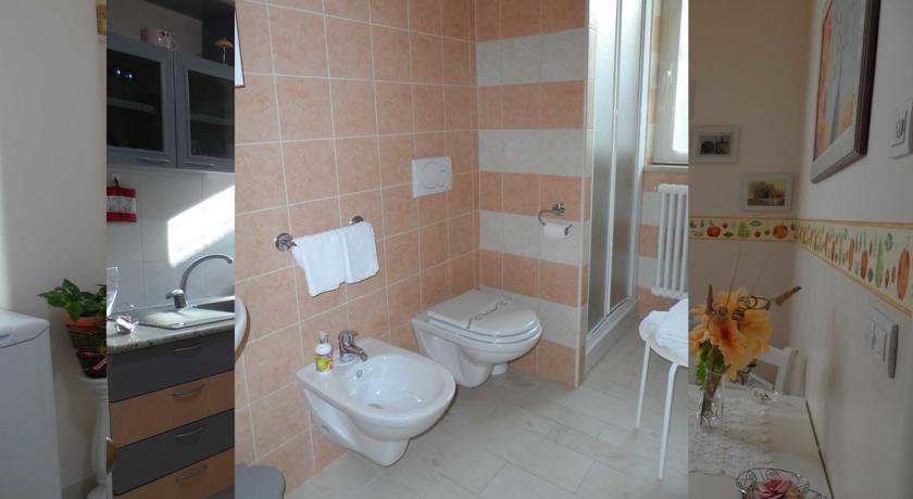 Camera gelsomino bagno privato