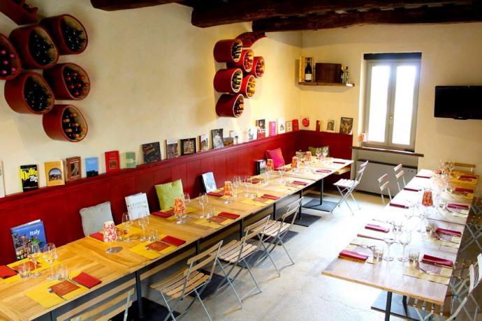 wine bar Hotel 5 stelle