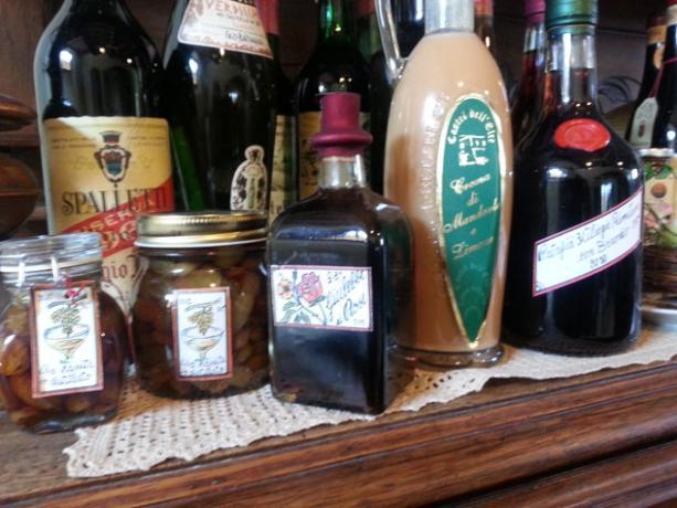 Degustazioni Prodotti Tipici