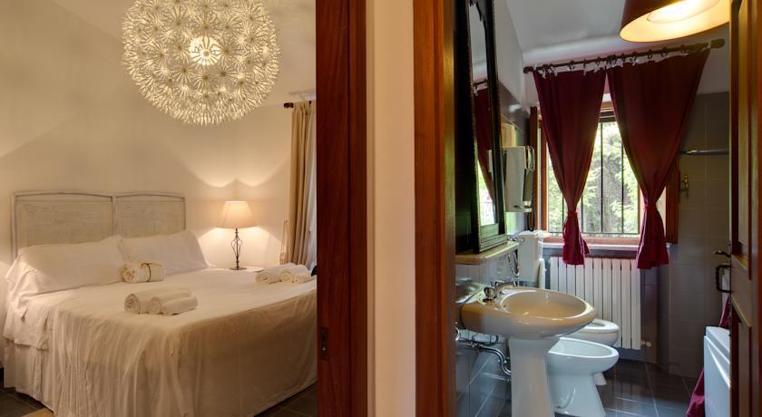 Appartamento con Camino Riserva Privata Ancona