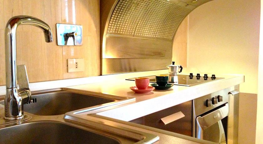 Cucina Appartamento a Roma