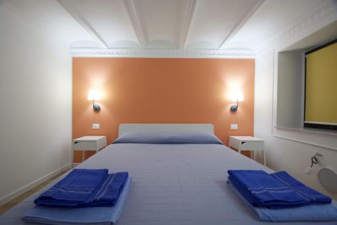 Appartamento Ampie Camere a Palermo Centro