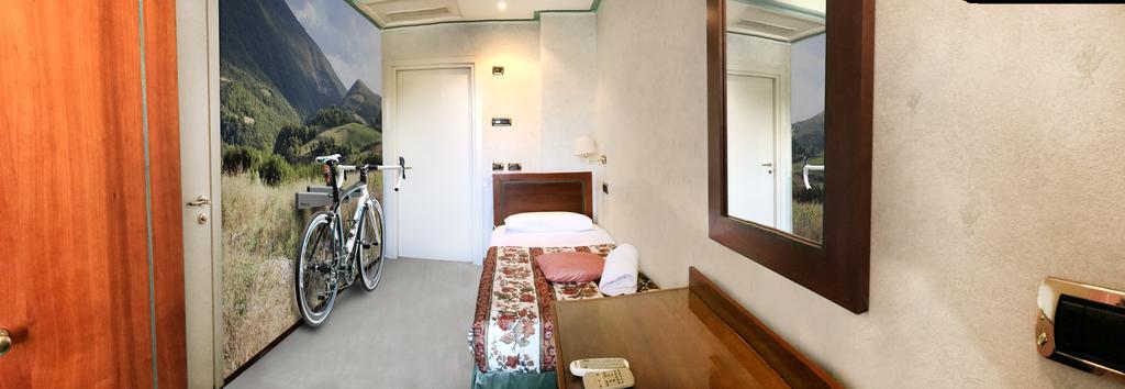 Accogliente Camera con Bagno privato aria-condizionata