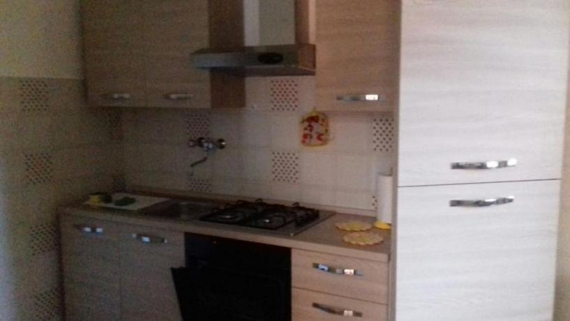 Casa Vacanza con Cucina Martin Sicuro
