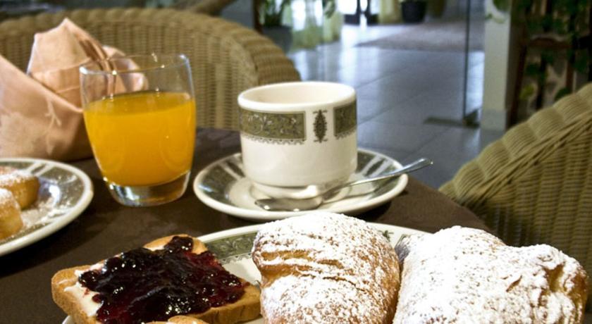 Colazione a buffet, Hotel Silvi Marina