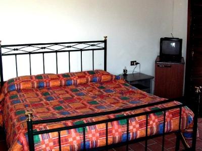 camere con bagno interno per famiglie