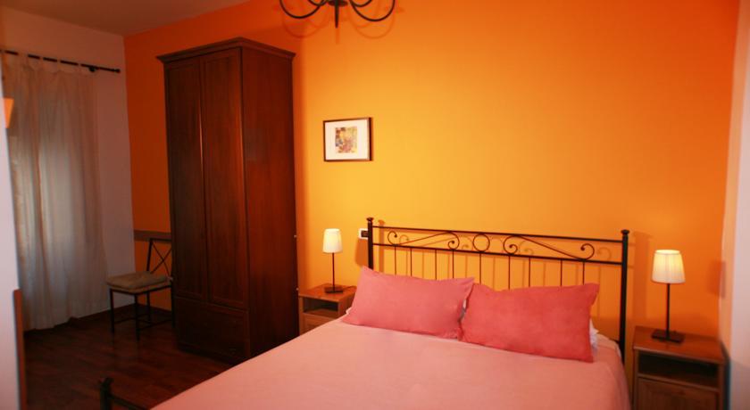 Camera Matrimoniale in affittacamere nel Lazio