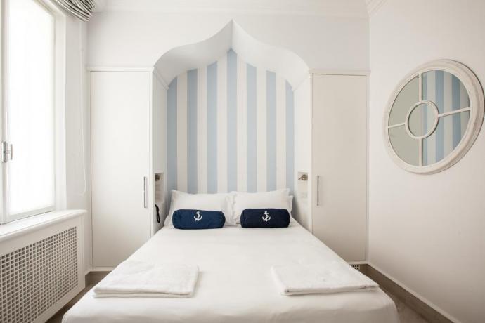 Hotel vicino Albenga Standard Dependance