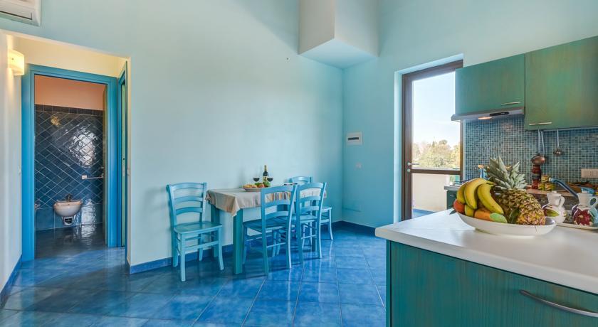 Appartamenti con Cucina e Giardino nel Lazio