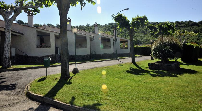 Appartamenti in Bungalow in Villaggio a Bracciano
