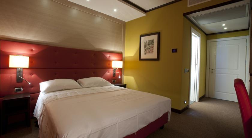 Camera superior per soggiorno vicino milano
