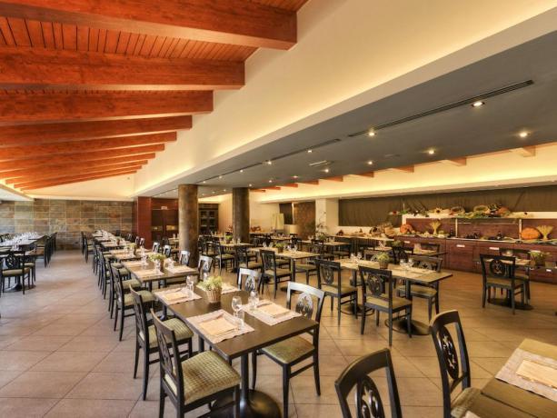 Colazione a buffet Hotel in Piemonte
