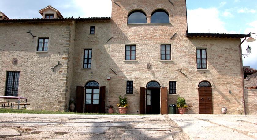 Hotel Umbria Città di Castello