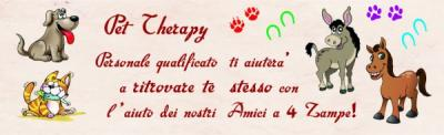 Pet Therapy Assisi, Perugia - Umbria