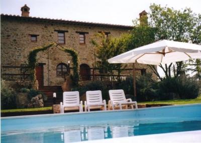 Agriturismo Appartamenti Casa Vacanze Perugia