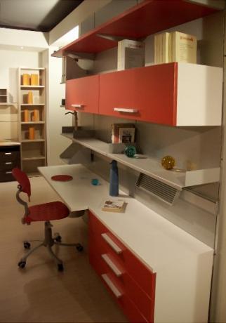 Camerette per bambini in umbria: vendita camere con armadio a ...