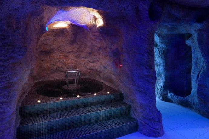 Templum Salutis SPA Resort a Orosei