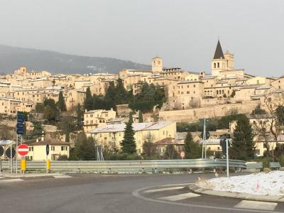 Spello borghi più belli d'Italia