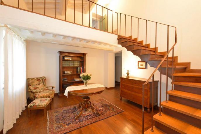 Affitto Villa a Umbertide ideale per Famiglie