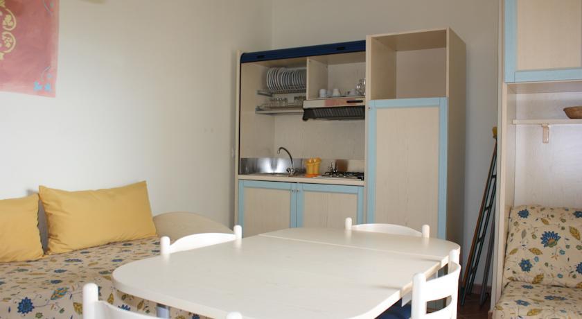 Appartamenti e Villette con Piscina nel Salento