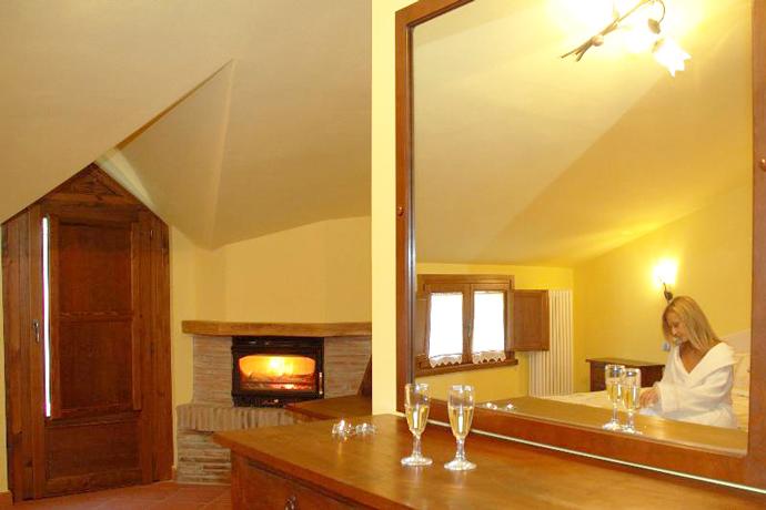 Camere con Camino in Emilia Romagna