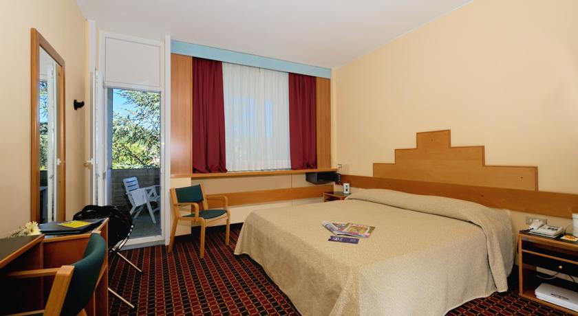 Hotel a Porretta Terme con eleganti camere