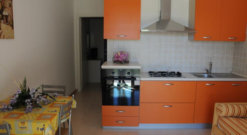 Appartamenti 4/6 persone a Reggio Calabria