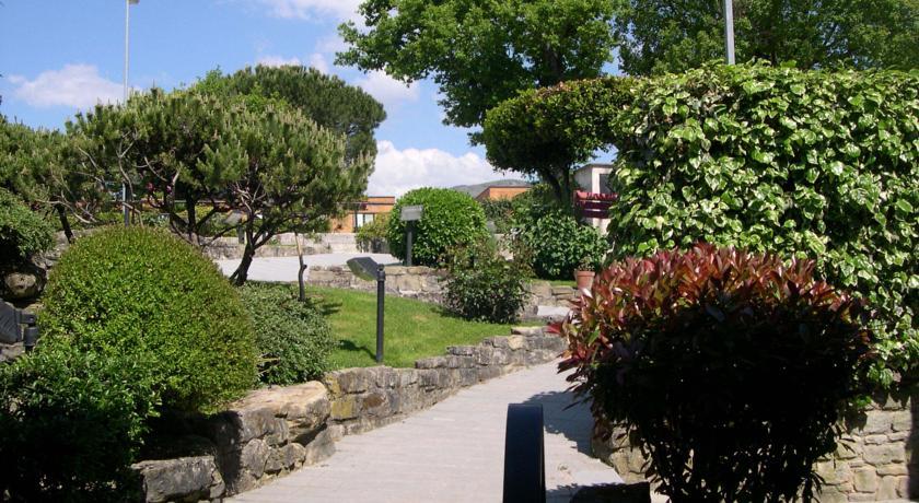 Hotel per ritiri sportivi a Gubbio