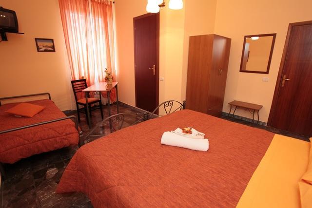 Camere eleganti B&B vicino Assisi