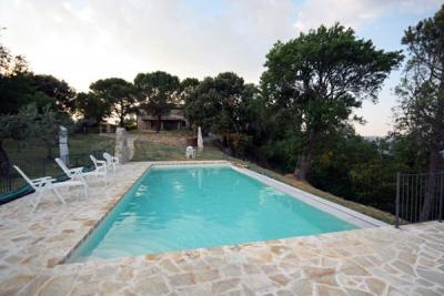 Villa da 12 persone con piscina