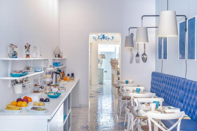 Hotel con Colazione a Buffet in Sicilia
