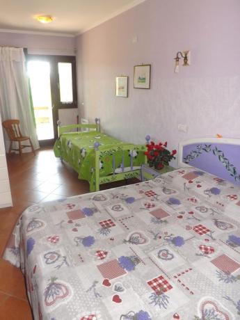 Appartamenti Vacanza vicino Lago di Bracciano con piscina