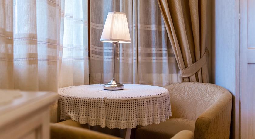 camera dell'appartamento agriturismo Ostuni