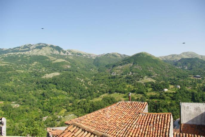 Escursioni sul Parco Nazionale del Pollino