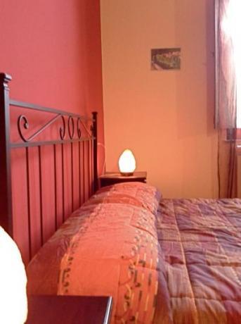 Stanze da letto accoglienti